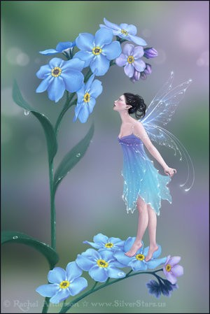 forget-me-not-rachel-anderson-fairy-and-